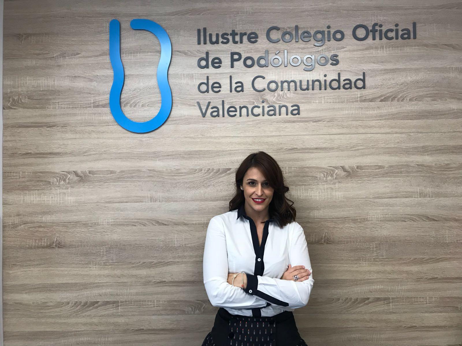 Dª María Teresa García Martínez