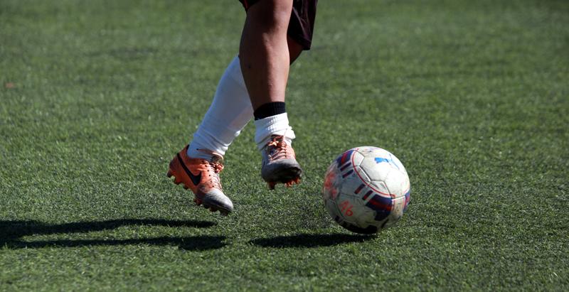 Elección botas de fútbol